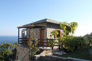 הבית מאבן