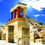 knossos-crete-beautiful-photo